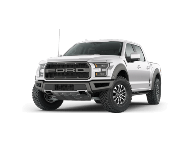 New 2019 Ford F-150 Raptor Truck SuperCrew Cab for sale in Chino, CA